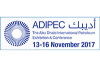 Sincerely invite you to visit us at ADIPEC 2017!